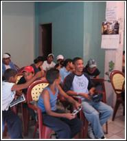 Grupo de Trabajo Guardianes Ambientales Camatagua